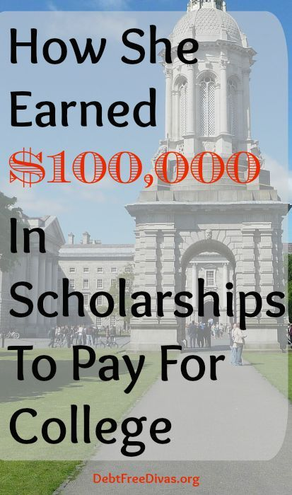 Shayla Price can show you how to get it. She's a first generation, college graduate who secured over $100,000 for her education. This author, law student, and civic-minded citizen shares her secrets of success...with scholarships that is. Need money for school? Tune in and get the scoop. (scheduled via http://www.tailwindapp.com?utm_source=pinterest&utm_medium=twpin&utm_content=post355709&utm_campaign=scheduler_attribution)