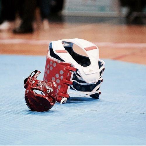 Imagen de taekwondo