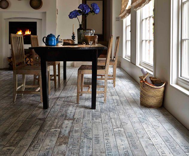 Laminate Flooring A Modern Flooring Choice
