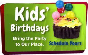 Kid Birthday Party - Harvest Park Bowl, Brentwood CA