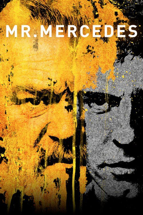 Mr. Mercedes Series. A demented serial killer taunts a retired police detective with a series of lurid letters and emails, forcing the ex-cop to undertake a pri #Mr.Mercedes #MrMercedes
