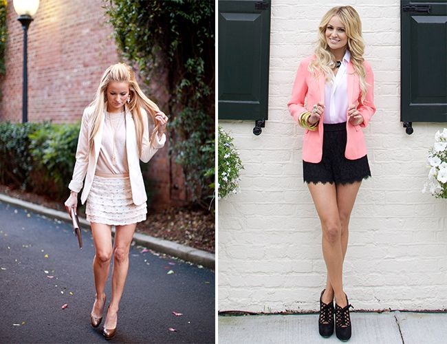 Emily Maynard: Fashion + Style Blogger - Inspired By This
