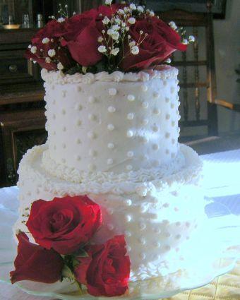Walmart Bakeries Wedding Cakes