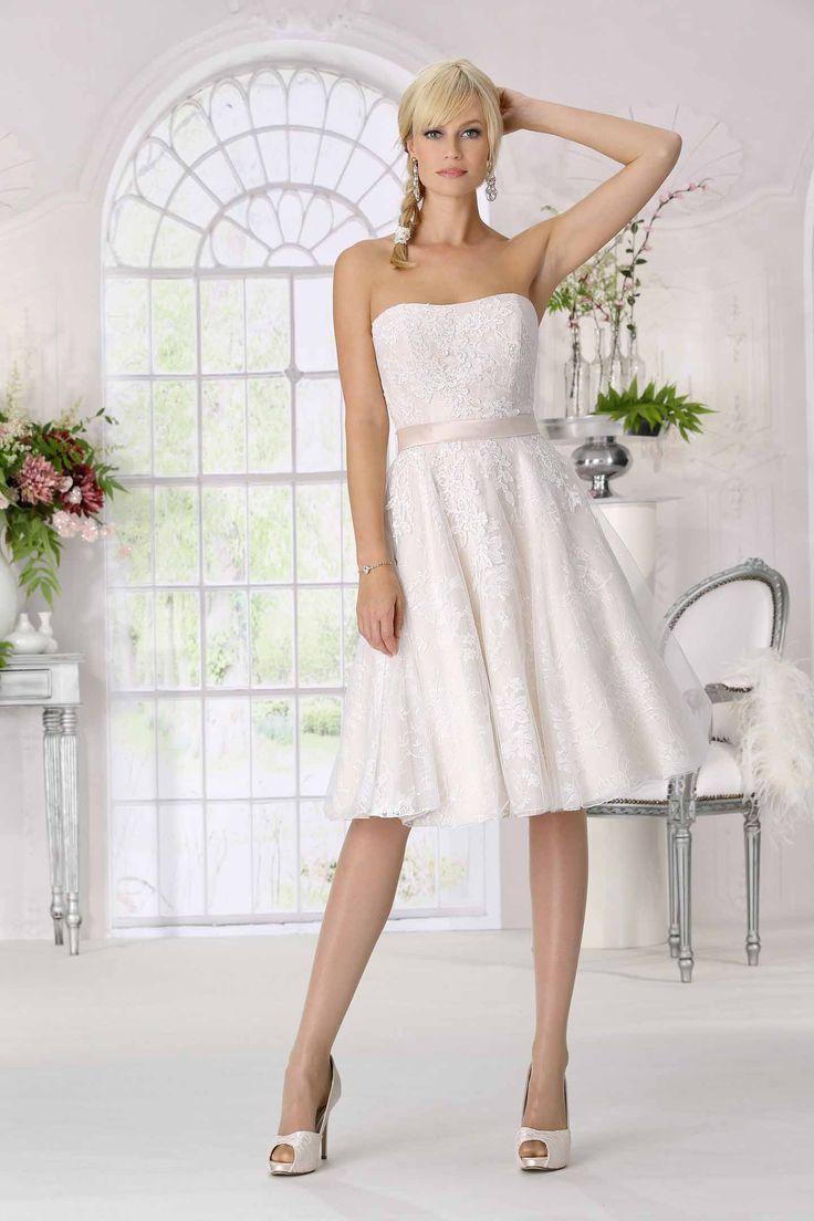 10 besten Brautkleid Vintage Bilder auf Pinterest | Hochzeitskleider ...