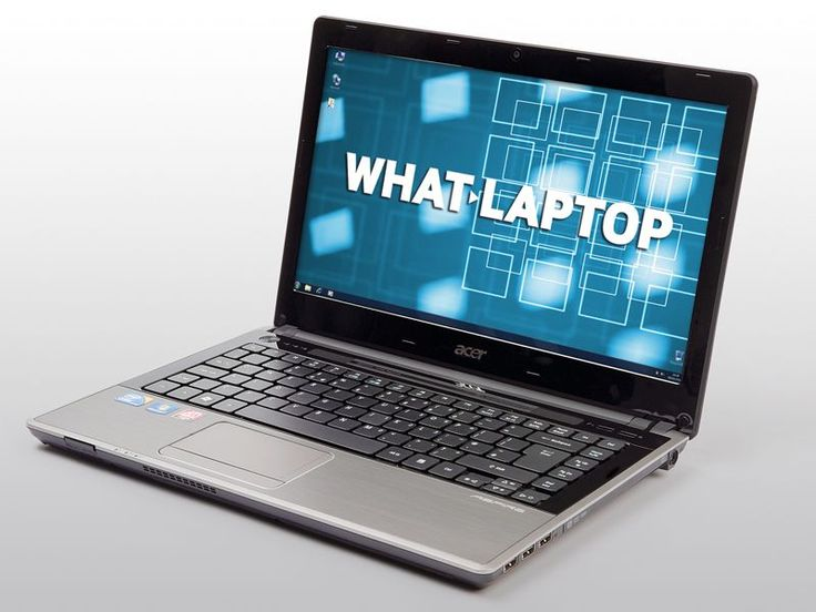 Acer Aspire 4820T review | This almost ultraportable laptop impresses with quality components and price Reviews | TechRadar