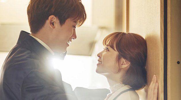 Mesra di 'Strong Woman', Hyungsik Jatuh Cinta Sungguhan Sama Park Bo Young? | Kabar, Berita, Artikel & Hot Gossip - WowKeren.com