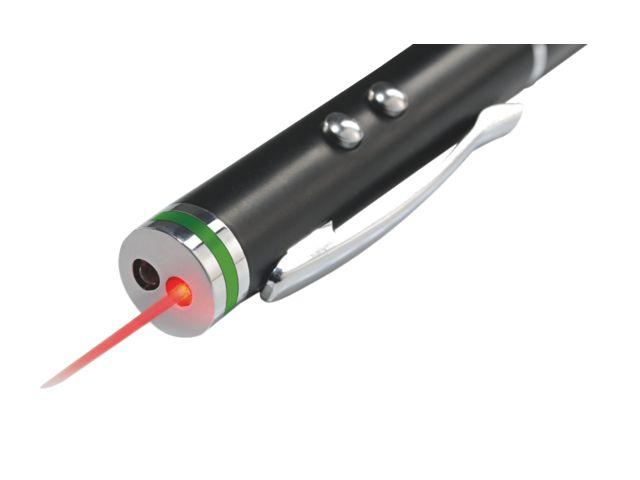 Stylus 4in1 Leitz complete zwart. Leitz Complete 4-in-1 stylus voor apparaten met touchscreen. #DKVH