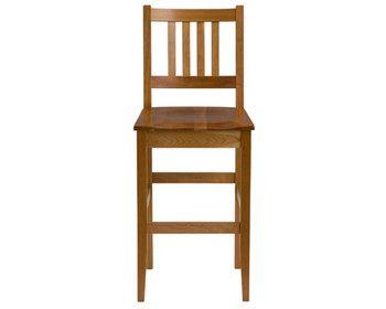 AGATI Furniture - Prairie High Stool