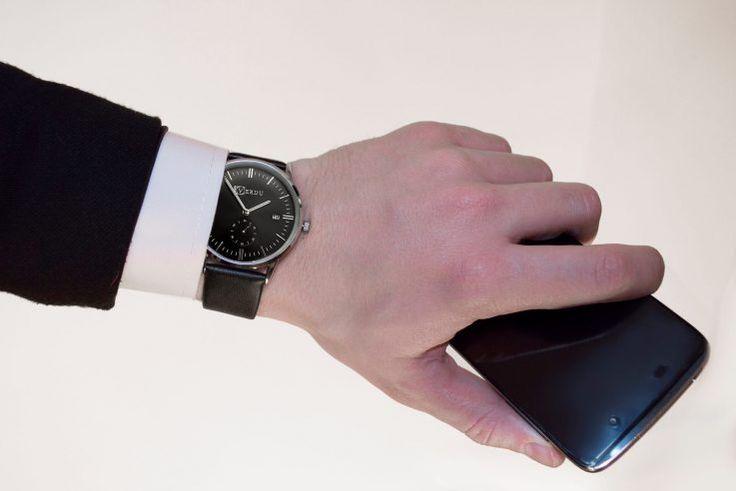 Men's collection | Ruben Verdu Watches