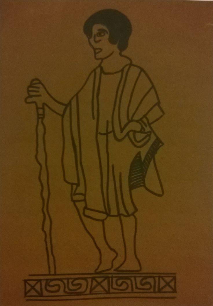 Muinainen Kreikka (4.lk)