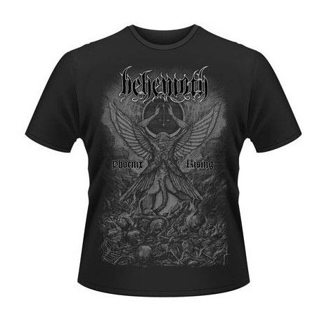 Tricou Behemoth: Phoenix Rising