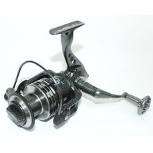 Full Metal Line Fishing Reels Winding Spinning Wheel Ball Bearing Tackle Tools
