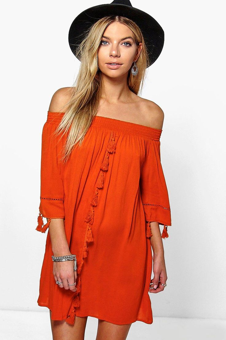 ali off the shoulder cheesecloth dress dresses fashion rayon