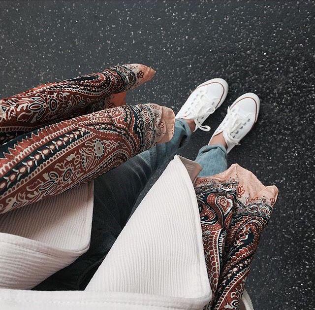 Hijab style minimal
