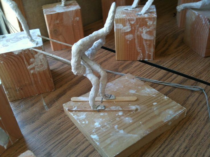 Sport Trophies for Fifth Grade: Update - K - 6 ArtK – 6 Art
