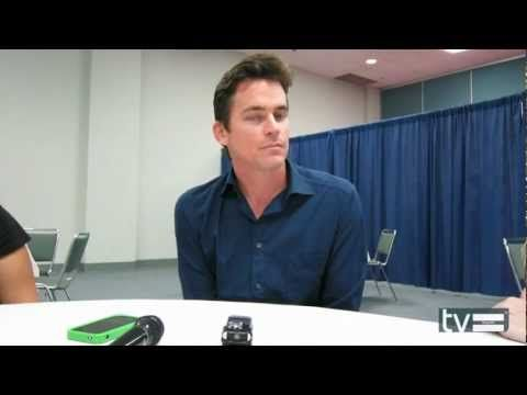 YouTube Superman: Unbound / He is such a gentleman and so charming!