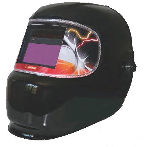 Casques de soudage électro optiques - Code produit:14668155 - Cliquez sur la photo pour voir la fiche produit