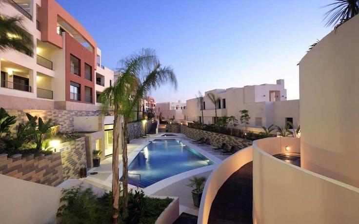 Aparmtent for sale in Marbella resort