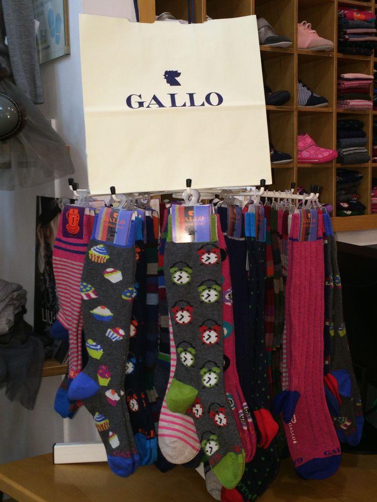 #gallo #abbigliamento #bambini