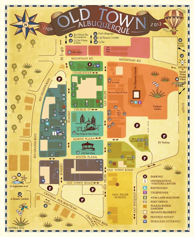 The 25 best Map of albuquerque ideas on Pinterest  Where is my