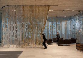 Rothschild BankLondon - Inside Outside
