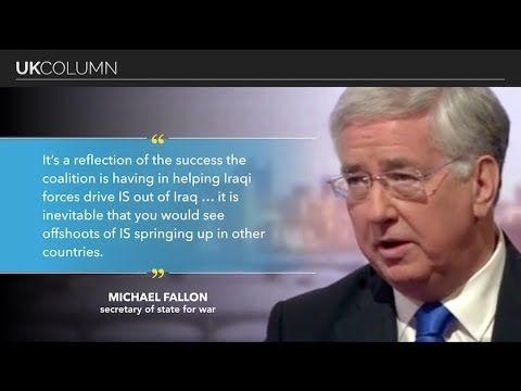 UK Column News - 27th June 2017