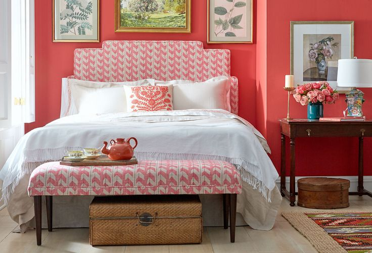 Go All-Out: Create a Guest Room That Wows