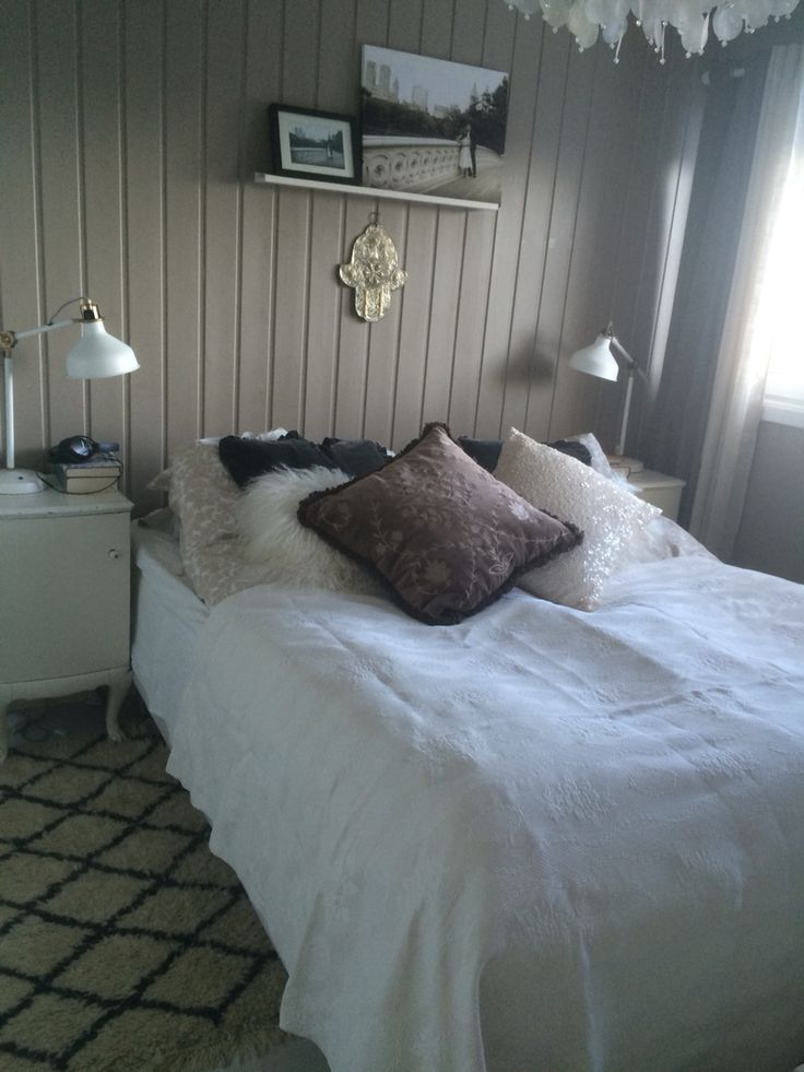 Our bedroom !!
