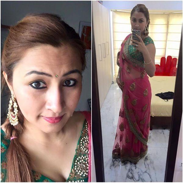 Sandy kajal wedding