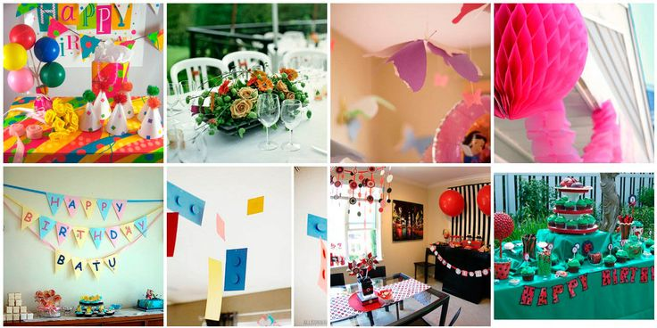 Оригинальные варианты для оформления детской фотозоны, Фото с сайта candydays.ru