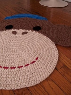 I need to learn how to crochet. Like yesterday.