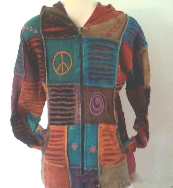 Hoody Hoodies Patch jackets