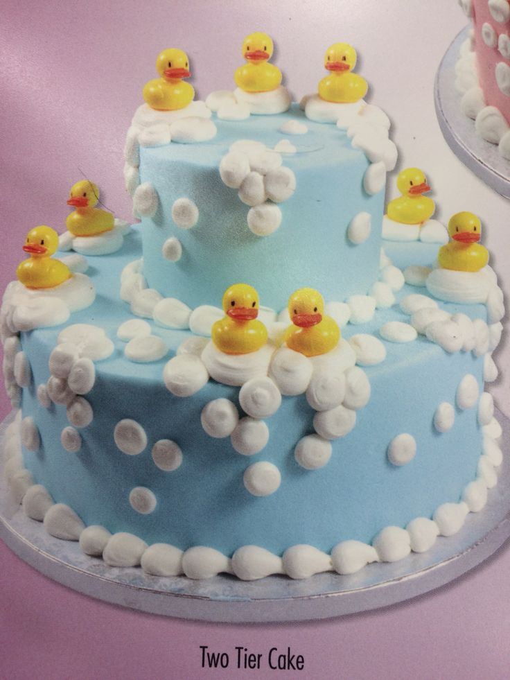 sam 39 s club baby shower cakes on pinterest 3 tier cake baby showers