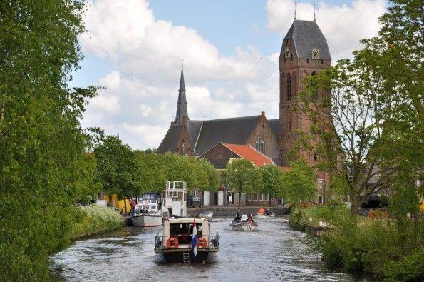 Lees meer over de succesfactoren van de online citymarketing voor Oudewater.net op Frankwatching!