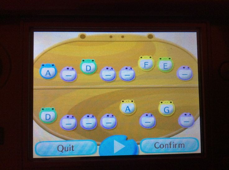 Harry Potter theme for Animal Crossing New Leaf Animal