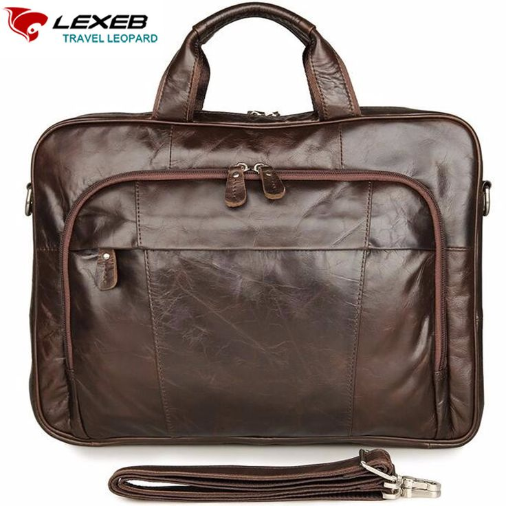 Find More Crossbody Bags Information about 2016 Lexeb Luxury Brand Designer Leather 15 Laptop Tote Office Bag For Men Shoulder Bags Handbag High Quality Schultertasche ,High Quality bag brand,China bag brand designer Suppliers, Cheap bag designer from LEXEB Luggage & Bags Co.,Ltd Store on Aliexpress.com