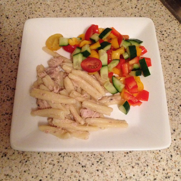 59 Best Images About Slimming World Meals I Have Made On: tuna and philadelphia pasta