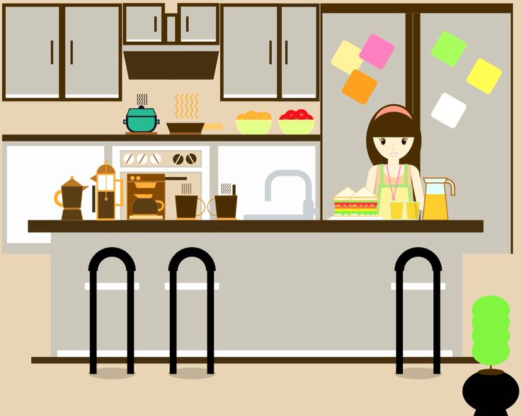 @TaYuCa Home Design -- Modern Kitchen