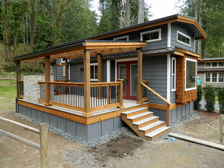 Astonishing 17 Best Images About Park Model House On Pinterest Cabin West Largest Home Design Picture Inspirations Pitcheantrous