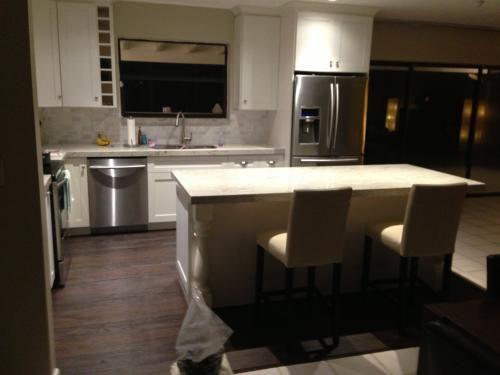 Commercial Grade Kitchen Flooring