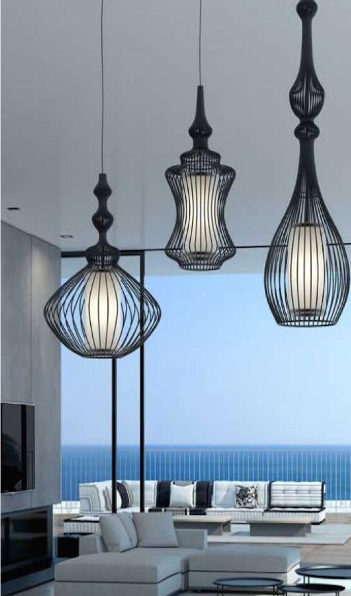 18 best Graypants images on Pinterest | Light fixtures, Light design ...