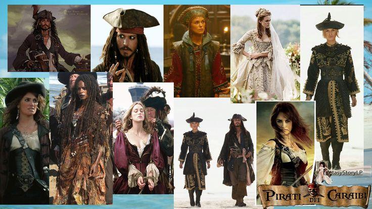 Avventure piratesche | fantasystorylp.altervista.org