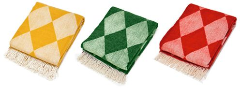 New blankets   Fine Little Day http://www.shop.finelittleday.com/blankets/ #déco #plaid #couleur 94€