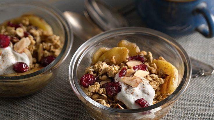 ... Apple Crisps | Recipe | Apple Crisp, Microwave Apple Crisps