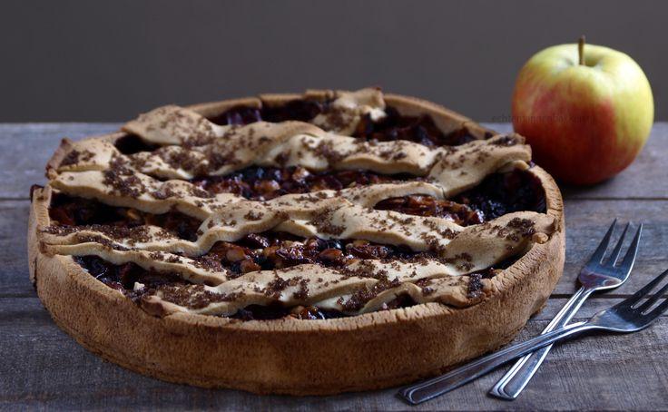 Ik vind het altijd heerlijk om taarten te bakken, en dan ook zeker te experimenteren met smaken. De appeltaart is misschien wel een van de meest gegeten taart die er bestaat. Ook zijn er ontzettend veel appeltaart recepten te vinden, met verschillende soorten vullingen en afwerkingen. Deze keer maak ik…