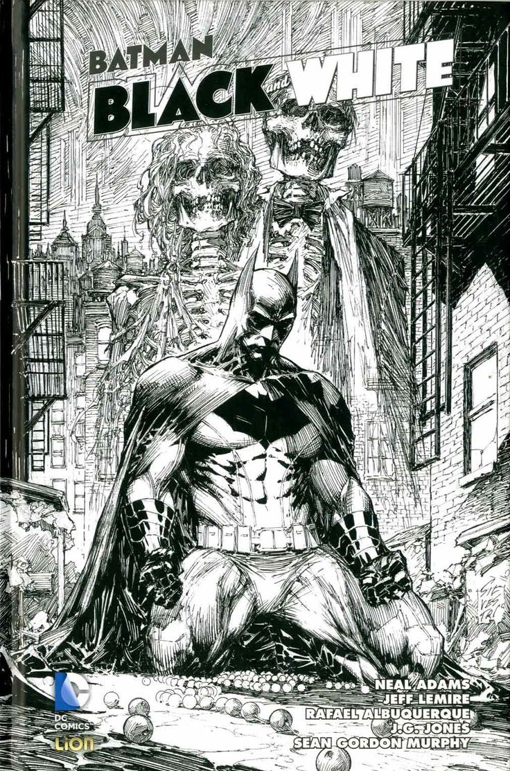36 best batman covers images on pinterest batman comics batman batman black and white cover by silvestri dc comics fandeluxe Images