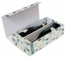 Dárkové obaly na víno č. WK 216523/2