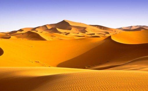 Sahara Desert, Northern Africa