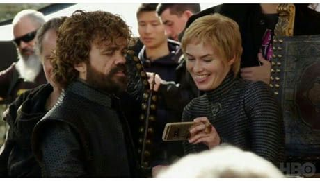 "Peter Dinklage and Headey were friends before ""GOT"" prompting the actor to recommend the English actress for the role of Cersei Lannister."