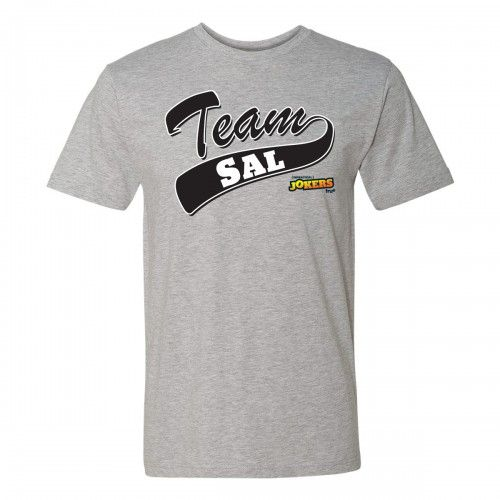 Impractical Jokers Team Sal Season 1 T-Shirt | ShopTV